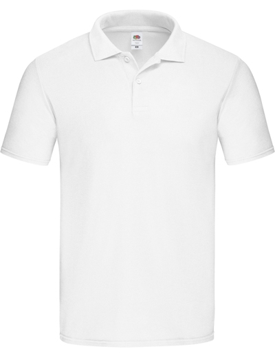 F66•ORIGINAL POLO, 2XL,  out-white (01)