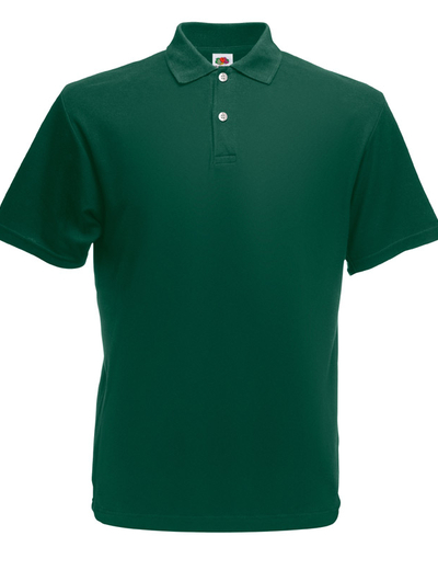 F66•ORIGINAL POLO, 2XL,  out-forest green (06)